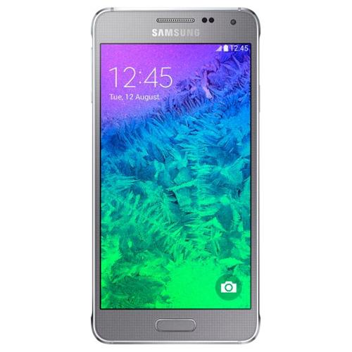 Samsung Galaxy Alpha Mobilni Telefon Prodaja Srbija