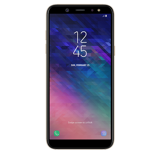 Samsung Galaxy A6 (2018) LTE 32GB