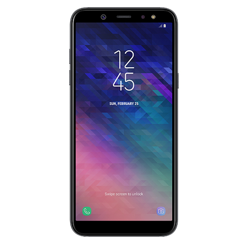 Samsung Galaxy A6 Plus (2018) Dual SIM 32GB