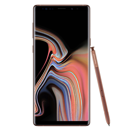 Samsung Galaxy Note 9 Dual SIM 512GB 8GB RAM