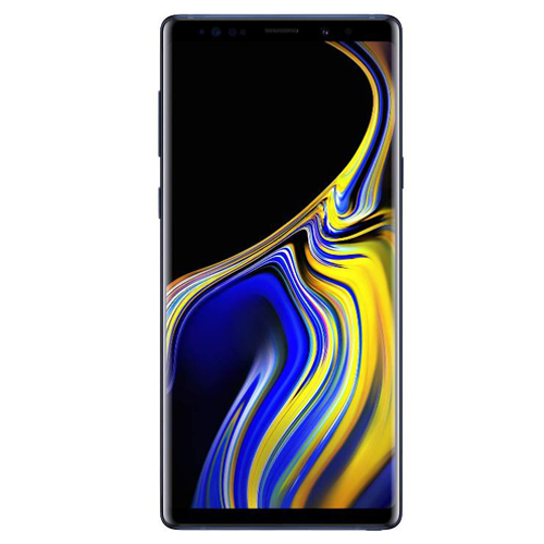 Samsung Galaxy Note 9 Dual SIM 128GB 6GB RAM