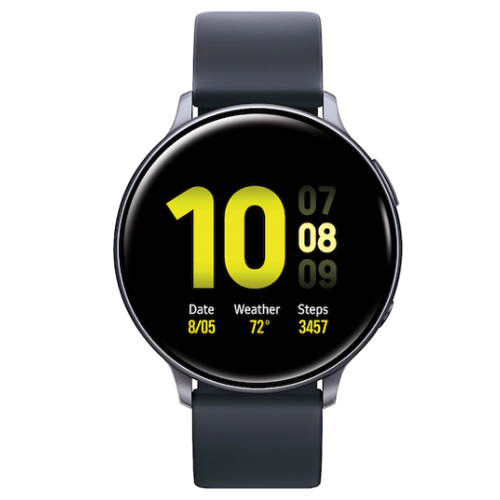 Samsung Galaxy Watch Active 2 Wifi Alluminium 44mm, Cena: 209 €