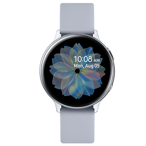 Samsung Galaxy Watch Active 2 Wifi Alluminium 44mm, Cena: 169 €