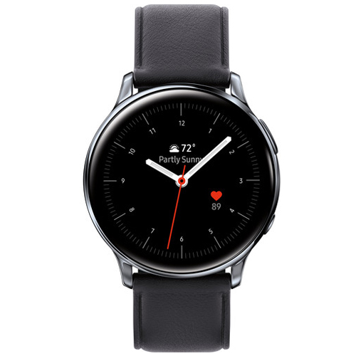 Samsung Galaxy Watch Active 2 Wifi Stainless Steel 40mm