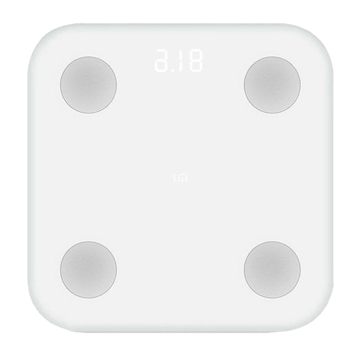 Xiaomi Mi Body Fat Scale, Cena: 65 €